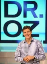 Dr. Oz- Oral Cancer
