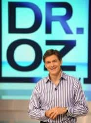 Dr. Oz- Oral Cancer