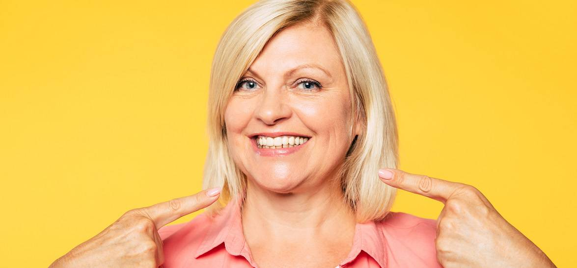 Dental Implants Look and Feel Natural