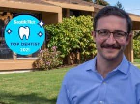 Kyle Beffa Best Seattle Dentists