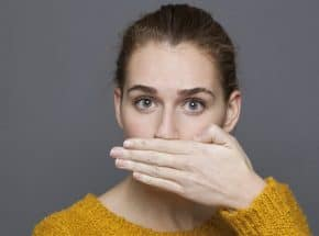 We can Help Treat Lingering Bad Breath