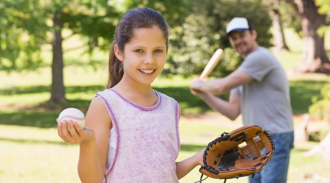 Good Oral Health Keeps Dads Healthy
