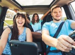 car accidents can cause dental trauma